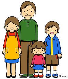 家族 - ライフプランのシミュレーション